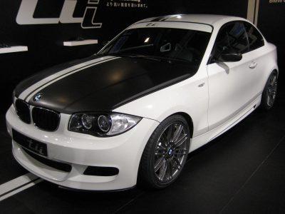 BMW concept 1